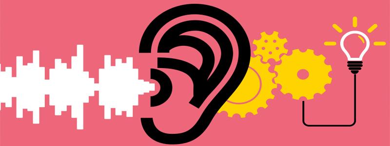 چگونه با یک شنونده بد همکاری کنیم؟